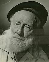 "1960 Peter ""The Hermit"""