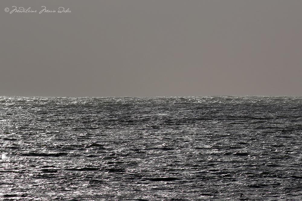 Stormy Atlantic Horizon County Kerry Coastline Ireland / wt001