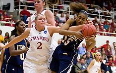 20100320 - UC Riverside at Stanford (NCAA Women's Basketball)