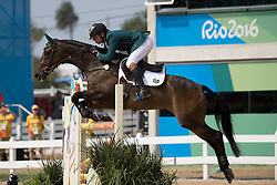 Parro Carlos, BRA, Summon Up The Blood<br /> Olympic Games Rio 2016<br /> © Hippo Foto - Dirk Caremans<br /> 09/08/16