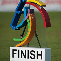 DHL-Pries CICO3* Eventing - CHIO Aachen 2011