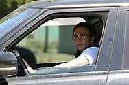 Juventus's Italian midfielder Federico Bernardeschi leaves the  training following a session as part of Serie A restart at the Juventus Training Centre, Turin. Picture date: 20th May 2020. Picture credit should read: Jonathan Moscrop/Sportimage