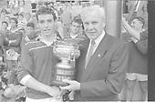 Seneschalstown/Duleek v Kilcloon/Moynalvey - Meath MFC Final 1991