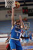 20090611 Italia - Premier Basketball League