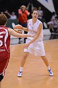 DESCRIZIONE : Roma Basket Campionato Italiano Femminile serie B 2012-2013<br />  College Italia  Gruppo L.P.A. Ariano Irpino<br /> GIOCATORE : Chiabotto Elisa<br /> CATEGORIA : palleggio<br /> SQUADRA : College Italia<br /> EVENTO : College Italia 2012-2013<br /> GARA : College Italia  Gruppo L.P.A. Ariano Irpino<br /> DATA : 03/11/2012<br /> CATEGORIA : palleggio<br /> SPORT : Pallacanestro <br /> AUTORE : Agenzia Ciamillo-Castoria/GiulioCiamillo<br /> Galleria : Fip Nazionali 2012<br /> Fotonotizia : Roma Basket Campionato Italiano Femminile serie B 2012-2013<br />  College Italia  Gruppo L.P.A. Ariano Irpino<br /> Predefinita :