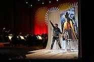 Houston Symphony. Paint Jam with Dan Dunn. 5.23.15