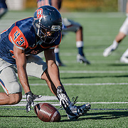 Orange Coast College played against Fullerton College at OCC on Sunday, November 6, 2016 in Costa Mesa, California.<br /> <br /> Photo by Morgan Lieberman/ Sports Shooter Academy
