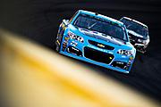 May 20, 2017: NASCAR Monster Energy All Star Race. 72 Cole Whitt