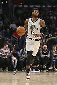 NBA-Washington Wizards at LA Clippers-Dec, 1, 2019