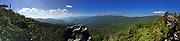 Top of Old Rag Mountain, Shenandoha National Park