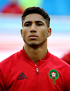 Morocco MOR V IRA