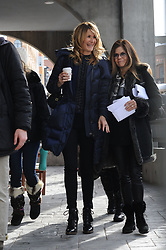 EXCLUSIVE: Laura Dern grabs a coffee to go as she promotes her film 'Wilson' at the Sundance festival. Laura was seen wrapped up in the snowy, cold conditions at the festival. 22 Jan 2017 Pictured: Laura Dern. Photo credit: Atlantic Images / MEGA TheMegaAgency.com +1 888 505 6342