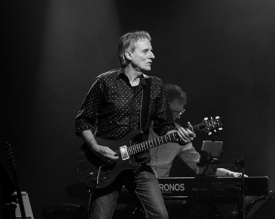 Marco Portmann - Electric Guitars