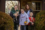Paulsen Family Portrait 2019