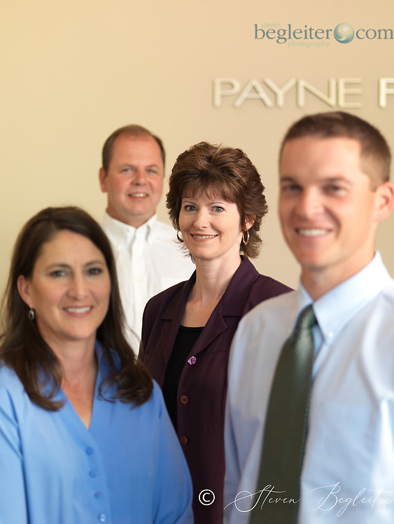 Photographed for Payne Insurance for Advertising campaign