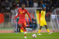 John Boye  - 31.03.2015 - Ghana / Mali  - Match amical<br /> Photo : Andre Ferreira / Icon Sport