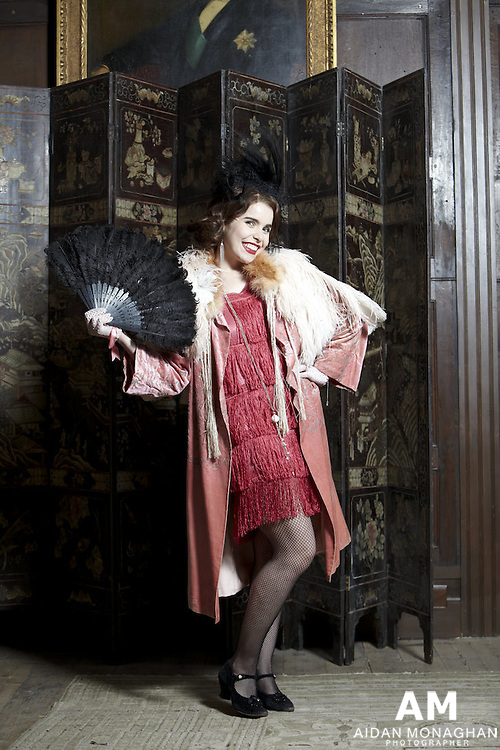 Paloma Faith plays Georgia, a dancer from London