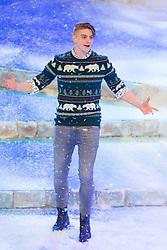 02.12.2017, Suhl, GER, Das Adventsfest der 100.000 Lichter 2017, im Bild Vincent Gross // during the ARD TV Show Adventfest der 1000 Licher in Suhl, Germany on 2017/12/02. EXPA Pictures © 2017, PhotoCredit: EXPA/ Eibner-Pressefoto/ Socher<br /> <br /> *****ATTENTION - OUT of GER*****