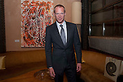PAUL BETTANY, Party after the European premiere of Creation  at the Curzon Mayfair. Party at 17 Berkeley St. London.  13 September 2009.
