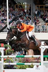 Vrieling Jur (NED) - VDL Bubalu<br /> Dublin Horse Show 2012<br /> © Hippo Foto - Beatrice Scudo