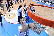 DESCRIZIONE : Final Eight Coppa Italia 2015 Finale Olimpia EA7 Emporio Armani Milano - Dinamo Banco di Sardegna Sassari<br /> GIOCATORE : Giacomo De Vecchi<br /> CATEGORIA : special postgame<br /> SQUADRA : Banco di Sardegna Sassari<br /> EVENTO : Final Eight Coppa Italia 2015<br /> GARA : Olimpia EA7 Emporio Armani Milano - Dinamo Banco di Sardegna Sassari<br /> DATA : 22/02/2015<br /> SPORT : Pallacanestro <br /> AUTORE : Agenzia Ciamillo-Castoria/GiulioCiamillo