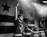 SOJA at The Freeman Stage, Selbyville, DE, Aug., 2018 (photo: John Shore)