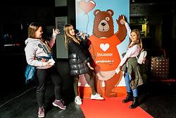 Garderoba, 10 let, on November 15, 2019, in BTC, Ljubljana, Slovenia. Photo by Vid Ponikvar / Sportida