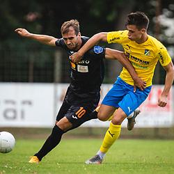20200923: SLO, Football - Pokal Slovenije 2020/21, ND Beltinci vs NK Bravo