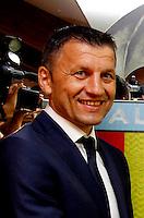 Miroslav Djukic - Coach ( Valencia CF )