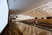 Belo Horizonte_MG, Brasil...Sala de aula do CADs 1 e 2 (Centros de Atividades Didaticas) na  Universidade Federal de Minas Gerais, UFMG, Belo Horizonte, Minas Gerais...Classroom CADs 1 and 2 (Didactic Activities Center) at the Federal University of Minas Gerais, UFMG, Belo Horizonte, Minas Gerais...Foto: NIDIN SANCHES / NITRO