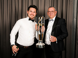 Bristol Rugby hosts their 2018 Season Celebration Dinner at Ashton Gate Stadium - Rogan/JMP - 28/04/2018 - SPORT - Ashton Gate Stadium - Bristol, England.