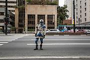 Sao Paulo,_SP< 27 de Outubro de 2012<br /> <br /> Projeto Colors<br /> <br /> Foto: LEO DRUMOND / NITRO