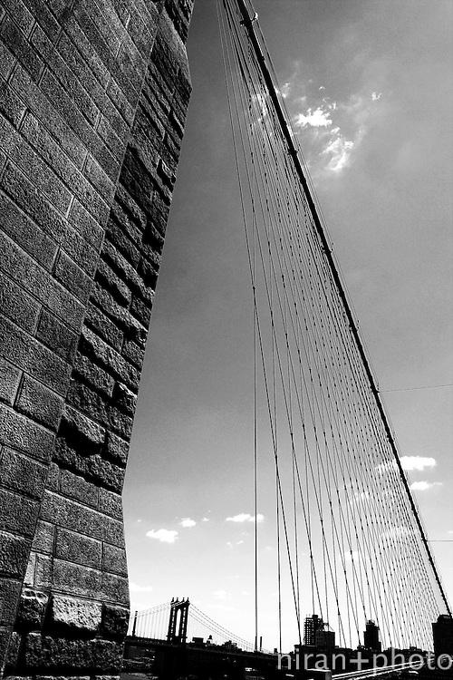 Brooklyn Bridge Anchor