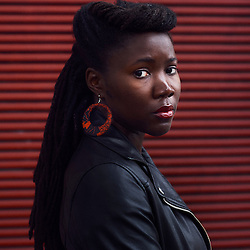 Alice Diop (2016)