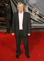 Tony Blackburn Michael Jackson 'The Life of an Icon' World Premiere, Empire Cinema, Leicester Square, London, UK, 02 November 2011:  Contact: Rich@Piqtured.com +44(0)7941 079620 (Picture by Richard Goldschmidt)