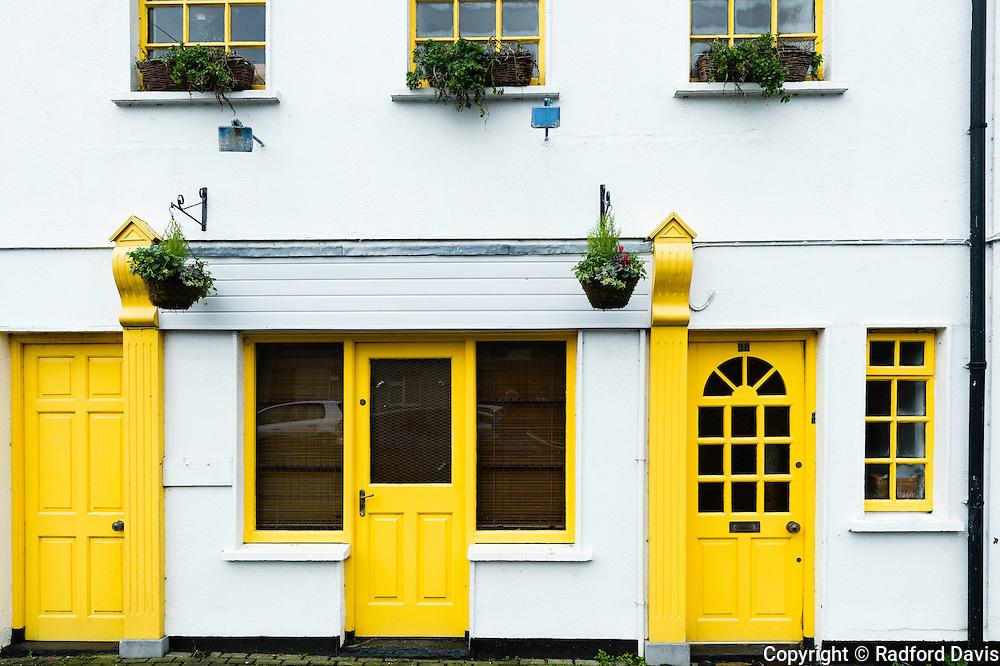 House in Kilkenny, Ireland
