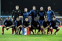 FOOTBALL - UEFA EURO 2012 - QUALIFYING - GROUP D - LUXEMBOURG v FRANCE - 25/03/2011 - TEAM FRANCE - PHOTO FRANCK FAUGERE / DPPI