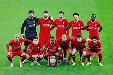 2021-03-10 Liverpool v Leipzig