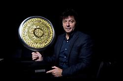 February 3, 2018 - Montpellier, France, France - Sebastien Grosjean - directeur du Tournoi Open Sud de France (Credit Image: © Panoramic via ZUMA Press)