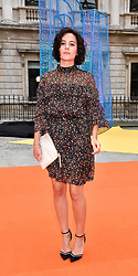 Phoebe Fox at the Royal Academy of Arts Summer Exhibition Preview Party 2017, Burlington House, London England. 7 June 2017.