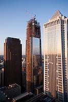 Liberty One Tower Anniversary for Philadelphia Magazine