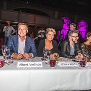 NLD/Hilversum/20160926 - Finale Miss Nederland 2016, jury