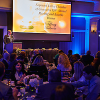 Night of Champions - NVCC Annual Meeting and Awards Dinner with Special Guest Speaker Red Sox VP, Dick Flavin