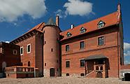 Tykocin. Zamek otworzył się dla turystów!