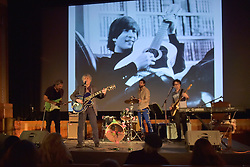 December 8, 2016 - Los Angeles, Kalifornien, USA - Brooke Halpin bei der Premiere des Kinofilms 'The Lennon Report' im Crest Theatre. Los Angeles, 08.12.2016 (Credit Image: © Future-Image via ZUMA Press)