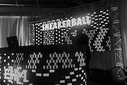 2016 Nike Sneakerball at Castaway in Portland,OR