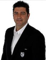 Rui Vitoria - Coach   ( Sc Vitoria Guimaraes )