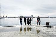 Opening weekend of Rijeka2020. Rijeka, European Capital of Culture 2020, Croatia © Rudolf Abraham