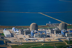 South Texas Nuclear Generating Station, located 90 miles southwest of Houston in Matagorda County, with two units, has a capacity of 2,500 megawatts.