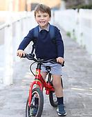 April 22, 2021 - UK: Photograph To Mark Prince Louis' Third Birthday